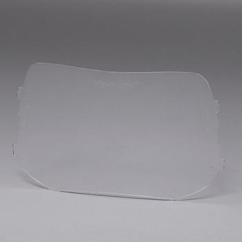3M Speedglas Welding Helmet Outside Protection Plate 9000 04-0270-01 10 EA/Case