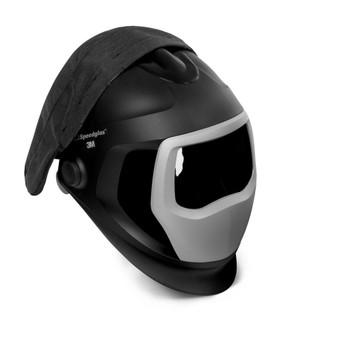 3M Speedglas Welding Helmet 9100-Air 25-0099-35SW, with SideWindows and extended headcover 1 EA/Case (no Auto-Darkening Filter)