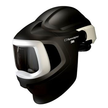 3M Speedglas Welding Helmet 9100MP, 27-0099-35SW, with Hard Hat and SideWindows 1 EA/Case (no Auto-Darkening Filter)