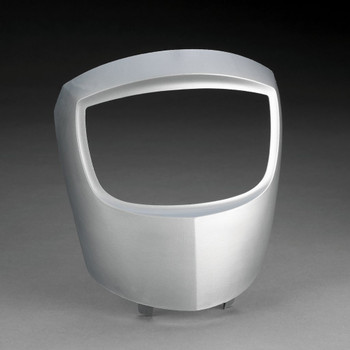 3M Speedglas Silver Front Panel 04-0212-02 1 EA/Case