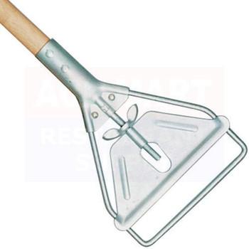"""Wet Mop Handle 60"""""""