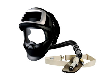 3M Speedglas FA III SAR with V-100 Valve and 3M Speedglas Welding Helmet 9100 FX-Air, 26-5702-00SW 1 EA/Case (No ADF)