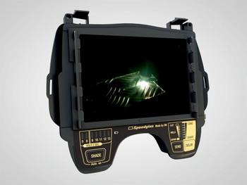 3M Speedglas Auto Darkening Filter 9100XXi 06-0000-30i, Shades 5, 8-13 1 EA/Case