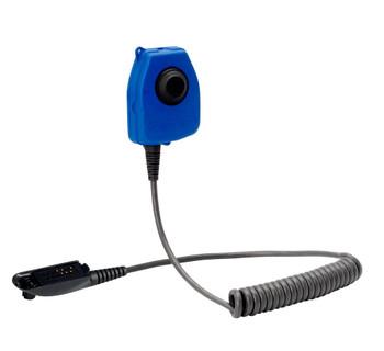 3M PELTOR FL5230-FM - FM Approved PTT Adaptor for HT750 Radio