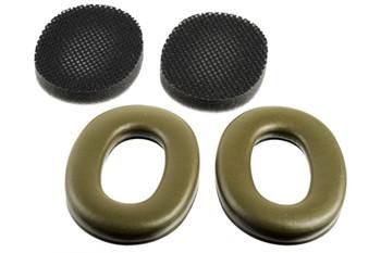 3M PELTOR Earmuff Hygiene Kit HY68, Green Earseals 1 Kit EA/Case