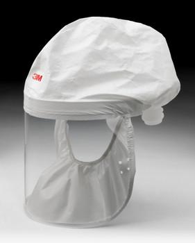 3M Versaflo Economy Headcover, S-103S-20, Small/Medium  20 EA/Case