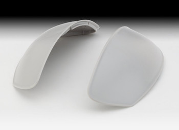 3M Versaflo Faceshield Head Inserts M-170/37318(AAD), for use with M-100 Faceshields 1 Pair/Case