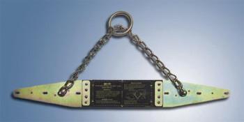 Miller Reusable Roof Anchor w/ hinge RA30-1