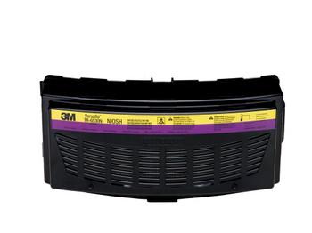 3M TR-6700FC Versaflo Versaflo Filter Cover,TR-6710N Versaflo Filter