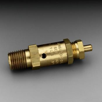 3M Pressure Relief Valve W-1596 1 EA/Case