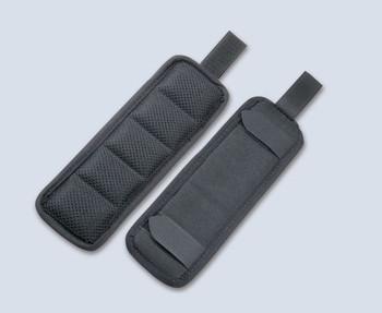 Miller Shoulder pads w/anti-slid 9017/3X9INBK