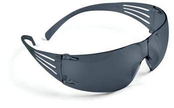 3M™ SecureFit™ Protective Eyewear SF202AS, Gray Lens, 20 EA/Case