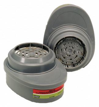 MSA Advantage GME/P100 Filter 2/pack - 815366