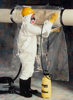 Asbestos Lead Amp Mold Remediation Asbestos Abatement