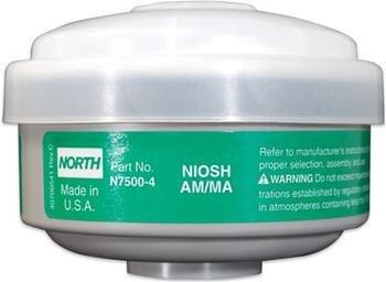 North by Honeywell Ammonia & Methylamine Filter 2/pack [N75004]
