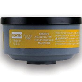 Honeywell North Defender Multi-Purpose Filter 2/pack [75SCL]