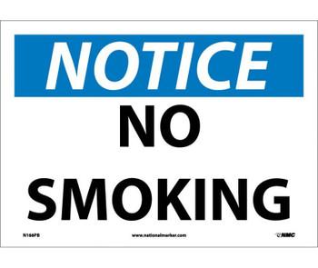 Notice No Smoking 10X14 Ps Vinyl