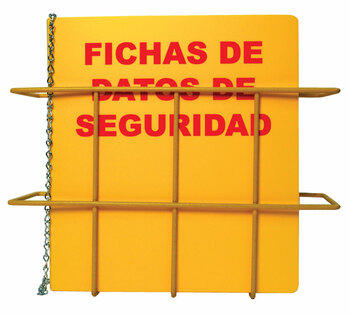 Spanish Economy Rtk Center Includes Rack Binder Chain (No Backboard)