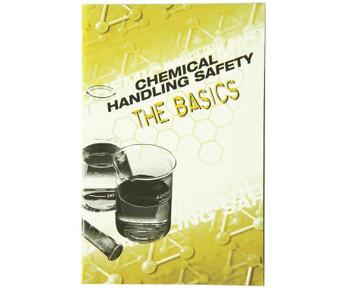 Handbook Chemical Handling Safety The Basics 10/Pk