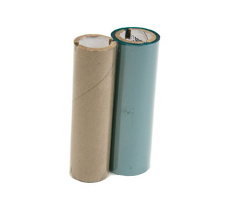 4 2/3 In. X 164 Ft. Outdoor Durable Resin Ribbon Green Refill