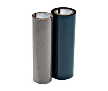 4 2/3 In. X 164 Ft. Durable Resin Ribbon Black Refill