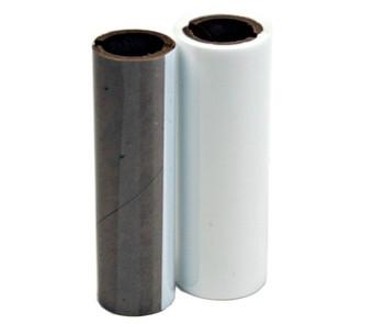 4 2/3 In. X 164 Ft. Durable Resin Ribbon White Refill