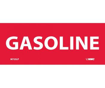 Gasoline Laminated 2X5 Ps Vinyl