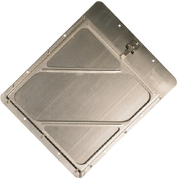 Placard Holder Permanent