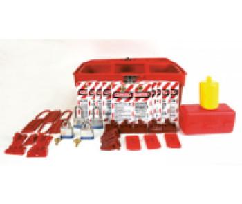 Lockout Kit Electrical
