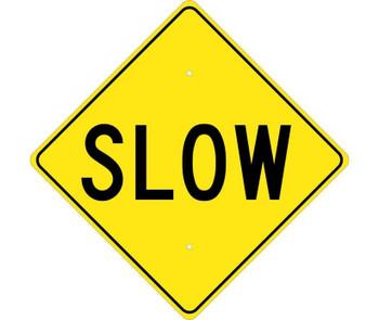 Slow 24X24 .080 Hip Ref Alum