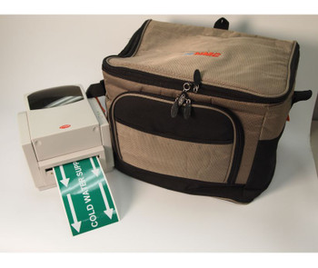 Carrying Case For Udo Lp400