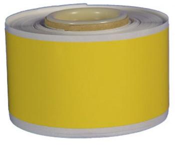 "Hd Vinyl Tape 2"" X 82' Yellow"