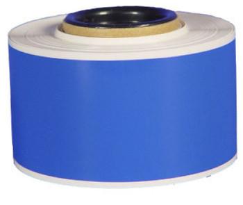 """Hd Vinyl Tape 2"""" X 82' Blue"""