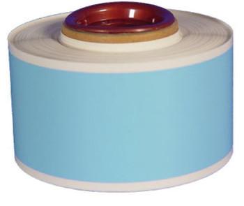 """Hd Vinyl Tape 2"""" X 82' Lt. Blue"""