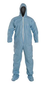 DuPont ProShield® 6 SFR Blue Coverall - TM122S BU