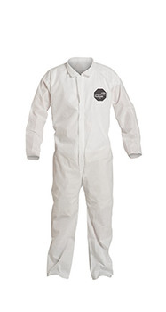 DuPont ProShield® 10 White Coverall - PB120S WH