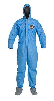 DuPont ProShield® 10 Blue Coverall - PB122S BU