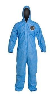 DuPont ProShield® 10 Blue Coverall - PB127S BU