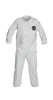 DuPont ProShield® 50 White Coverall - NB125S WH