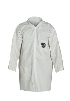 DuPont ProShield® 60 White Labcoat - NG212S WH