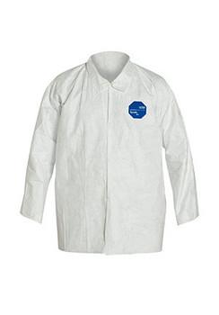 DuPont Tyvek® 400 White Shirt - TY303S WH