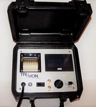MicroTrap Tri/Mon V.II Digital Recording Manometer