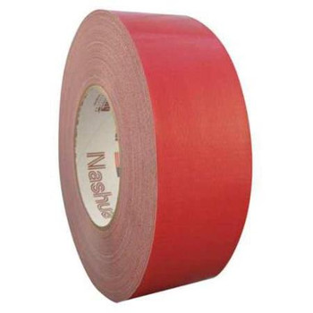"""Nashua 398 2"""" Red 11 mil Professional Grade Duct Tape"""