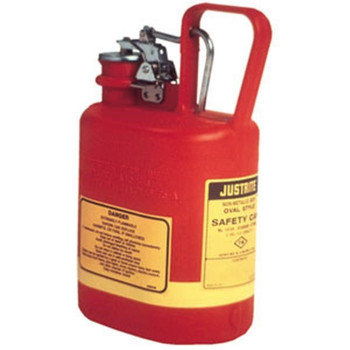 Type I Oval Safety Can - 14160