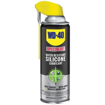 Specialist™ Water Resistant Silicone Lubricant - 300011