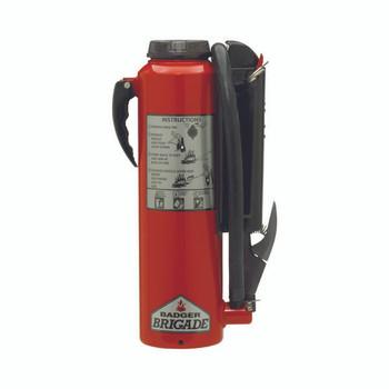 Badger™ Brigade 10 lb ABC Fire Extinguisher - 66521