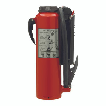 Badger™ Brigade 30 lb Purple K Fire Extinguisher - 66534