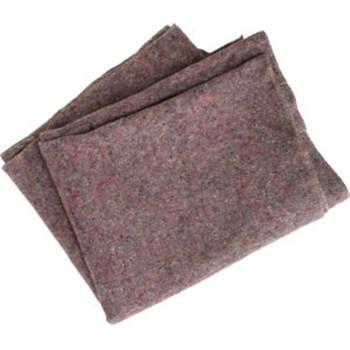 Wool Humanitarian/Emergency Relief Blanket - 5309