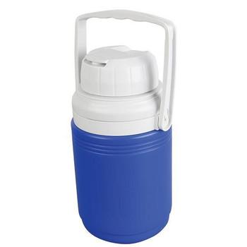 Coleman® Flip-Top Jug, 0.33 gal, Blue - 5542B718G