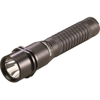 Strion® LED Rechargeable Flashlight - 74301